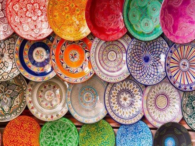 Ruta 12 dias desde Casablanca Tour Marruecos