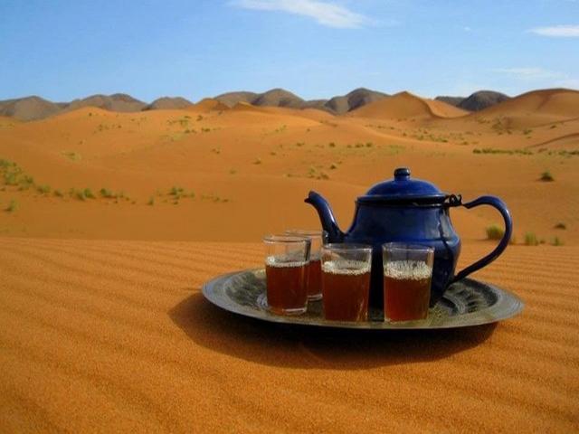 Ruta 9 dias desde Marrakech Marruecos autentico