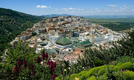 Moulay-Idriss-toursamarruecos