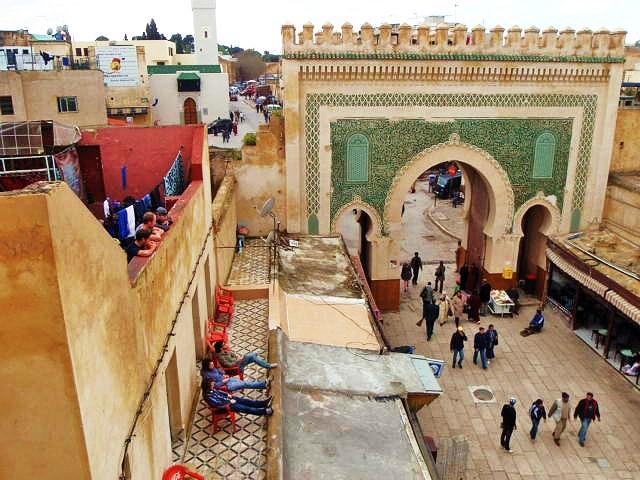 Ruta 3 dias desde Fez al Desierto de Merzouga Fin en Marrakech