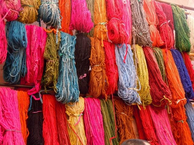Tour del Marocco 8 giorni da Marrakech