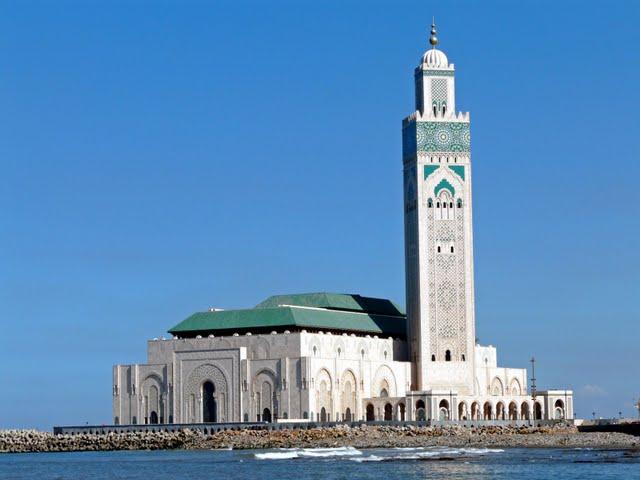 Ruta 10 dias por Marruecos salida de Casablanca