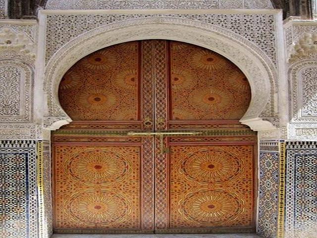 Tour Marocco 12 giorni da Marrakech Città imperiali e deserto