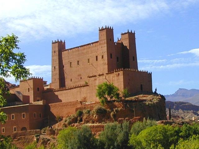 Tour 9 giorni da Fes verso deserto di Merzouga e Marrakech